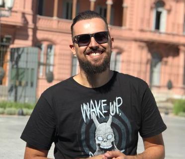 Renan Guex Haiduk