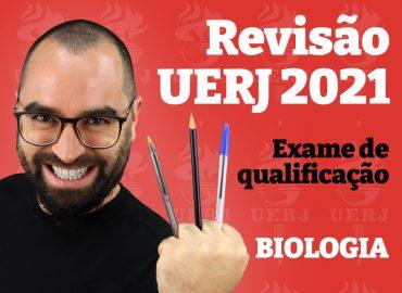 revisão uerj biologia